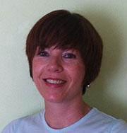 Tara Byrne | Treasurer