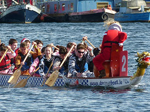 Dragon Boat Schools Project 2