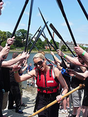 Barrow Dragon Boat Regatta